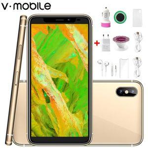 SMARTPHONE Smartphone Débloqué 4G V·MOBILE 5.5
