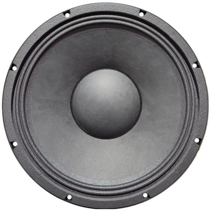 1 MASTER AUDIO LSN15/4 woofer haut parleur de 38,00 cm 380 mm 15- de 600 watts rms et 1200 watts max 4 ohm 97 db, 1 pièce