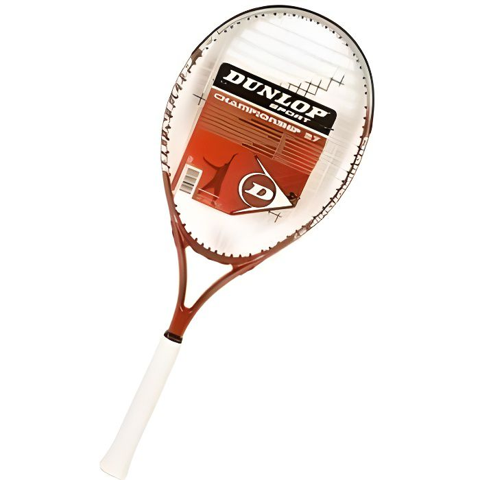 raquette de tennis dunlop pour homme ou femme e…