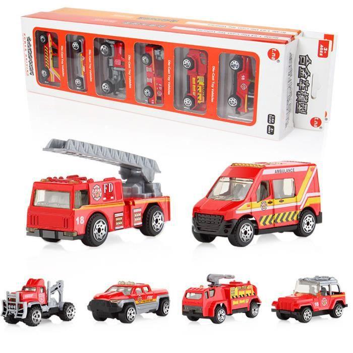 Mini jouets classiques de voiture de camion d'ingénierie de véhicule de construction d'alliage de voiture moulé sous pression k750