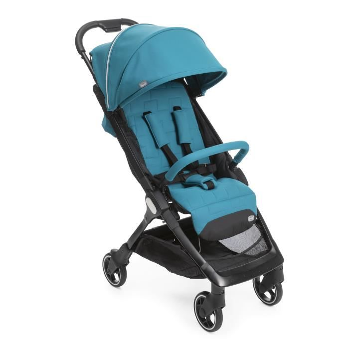 Poussette Chicco We - Balsam