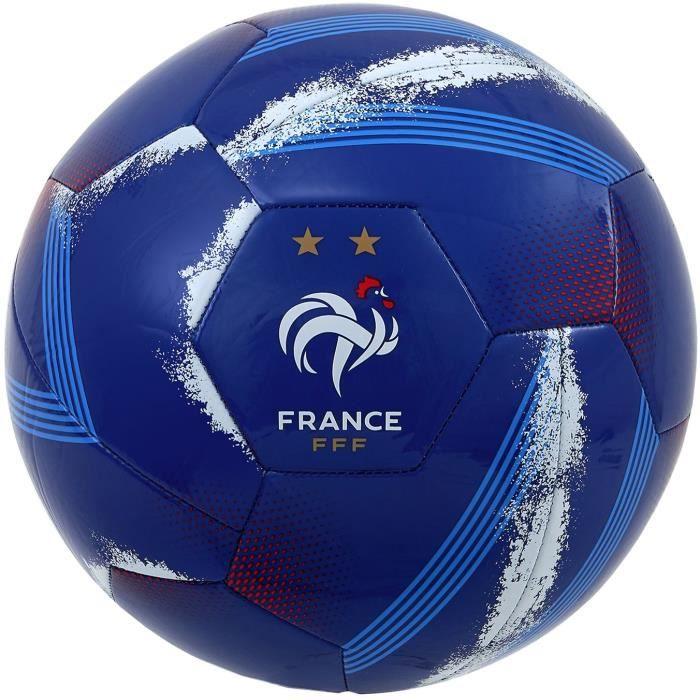 Ballon football FFF Offensif T5