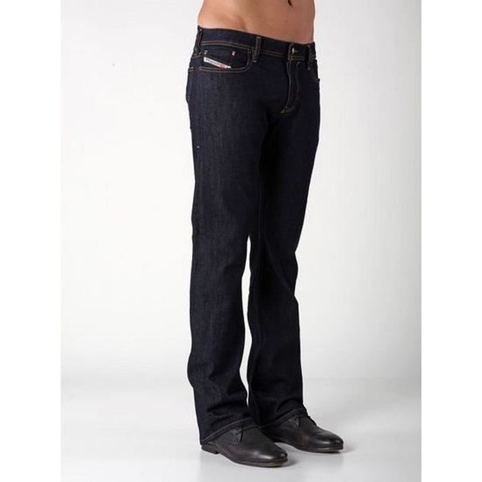 Diesel Buster 0607A Jeans Homme