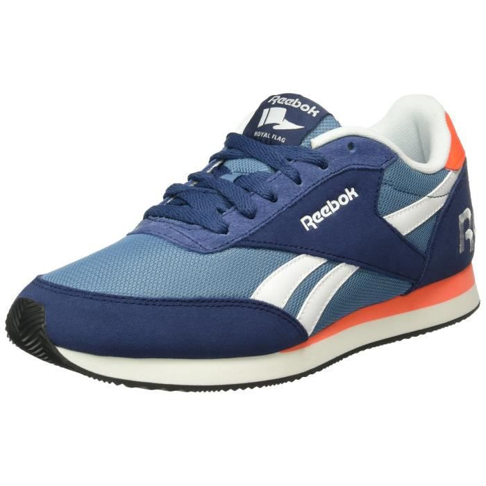 REEBOK Royal Cl Jog 2RS, Baskets homme LSSN3 Taille-47