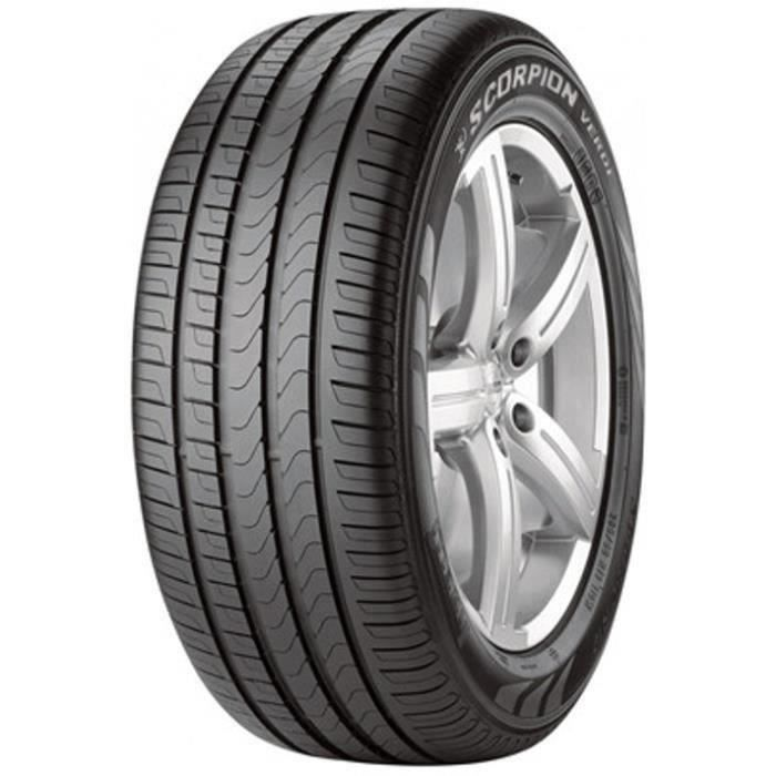 Pirelli Scorpion Verde 255-60 R17 106 V - Pneu auto 4X4 Eté
