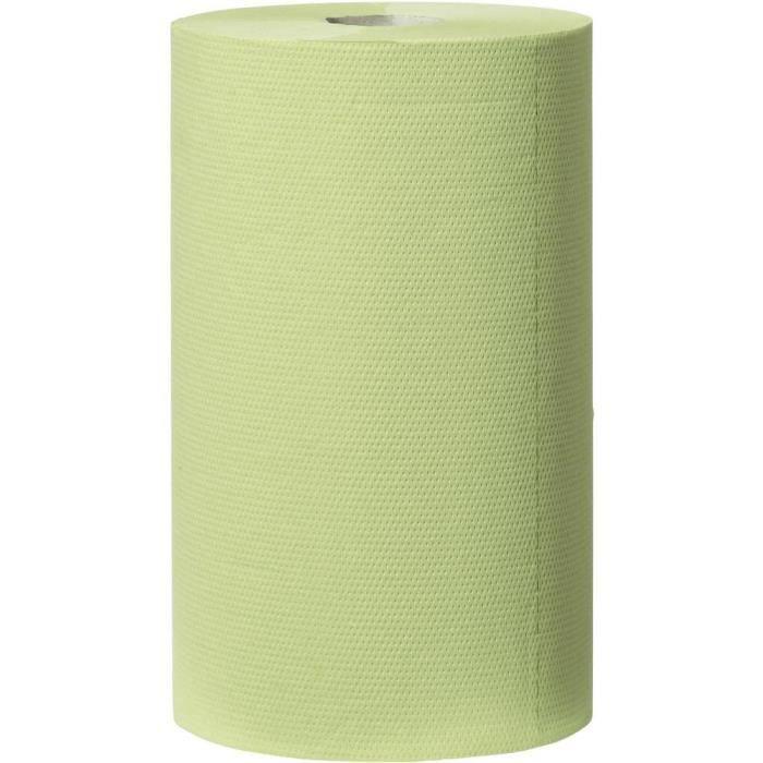 Essuie-main petit Rouleaux Vert 275 mm x 230 mm…