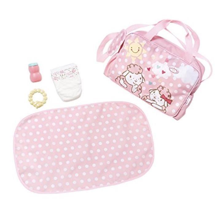 Accessoire Annabell de sac à langer pour bébé