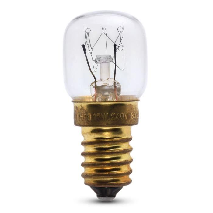 ELECTROLUX 25W 300 ° degré E14 Four lampe ampoule 240V même jour expédition 25 W