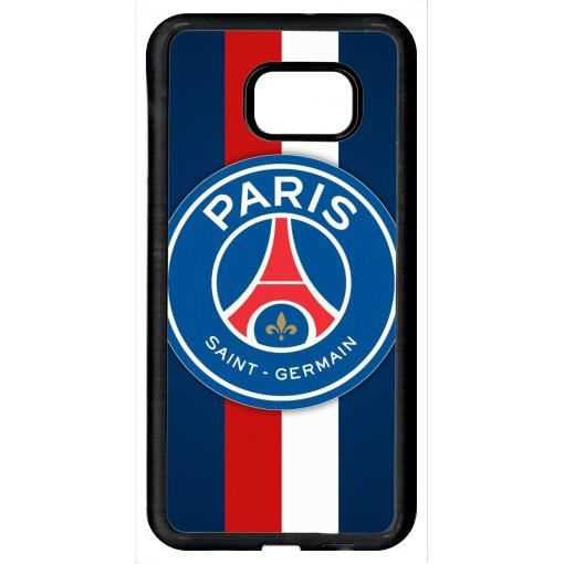 coque psg samsung galaxy s6 edge plus
