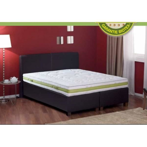 matelas 100 latex naturel privil ge 160x200 achat. Black Bedroom Furniture Sets. Home Design Ideas