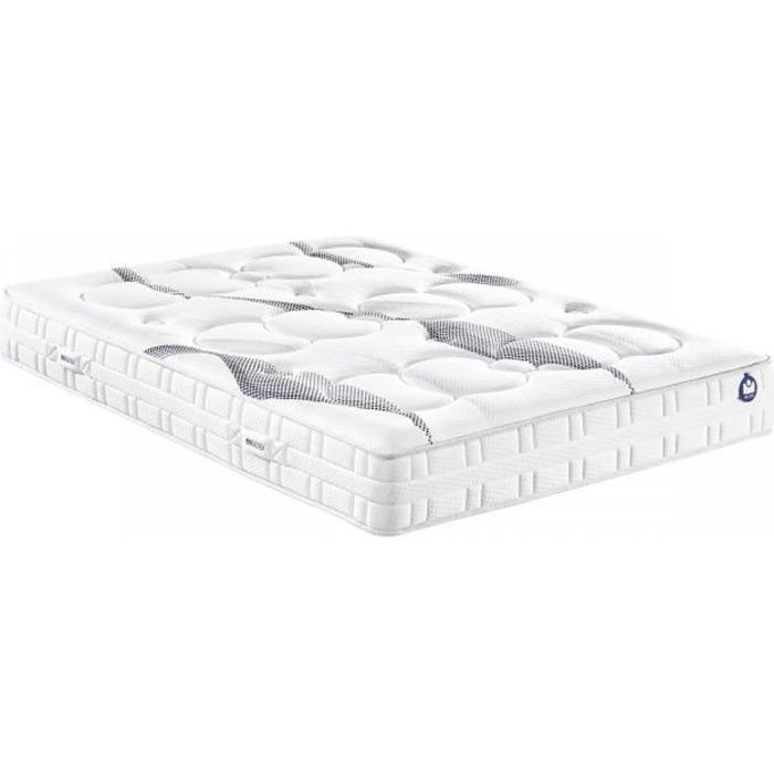 matelas bultex 180 200 achat vente pas cher. Black Bedroom Furniture Sets. Home Design Ideas