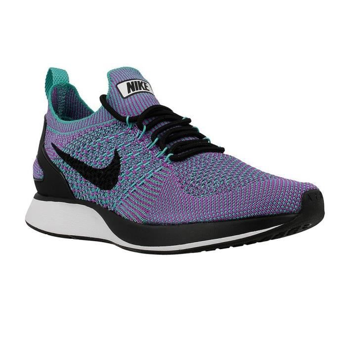 newest e0b92 7bef2 Chaussures Nike Air Zoom Mariah Flyknit Racer
