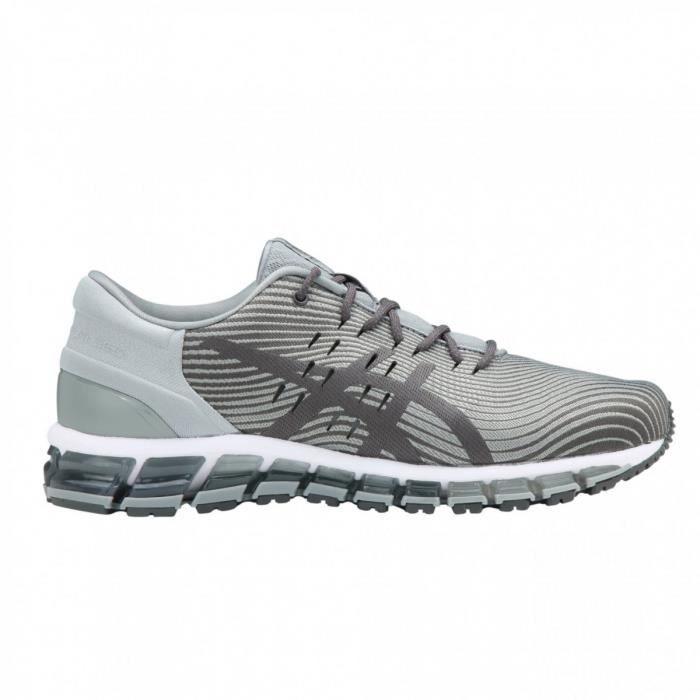 Chaussure de running Asics Gel Quantum 360 4 - 1021A028-022 ...