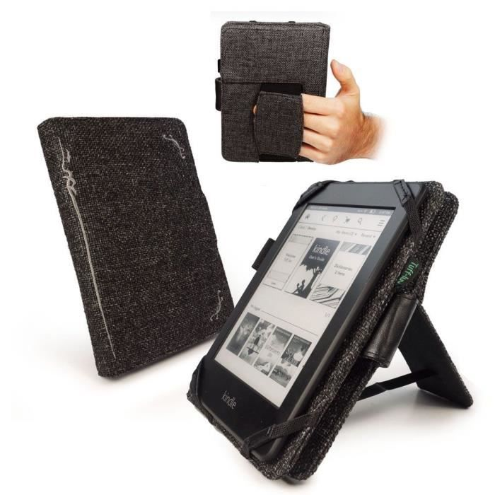 Format livre kindle paperwhite