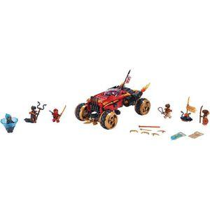 70667 quais Feu-bike /& Zane neige mobiles et 0 LEGO ® Ninjago € livraison Nouveau neuf dans sa boîte