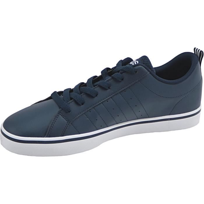 Adidas VS Pace B74493 Homme Baskets Bleu
