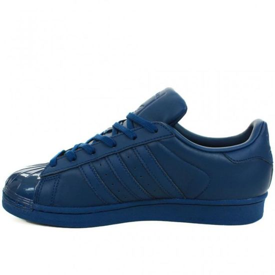 Chaussure Adidas Superstar Glossy Toe Originals   Basket femme