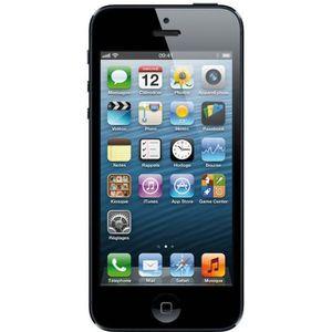SMARTPHONE iPhone 5 16 Go Noir Reconditionné - Très bon Etat