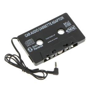 BALADEUR CD - CASSETTE BALADEUR Adaptateur Bande 3.5mm Aux Audio Cassette
