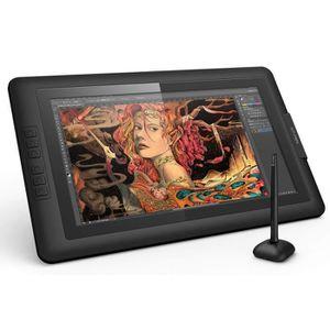 XP-PEN Artist 12 Tablette Graphique avec Ecran 1920 X 1080 HD IPS Moniteur graphique Dessin Professionnel à Stylet 8192 Niveaux