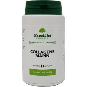 COMPLEMENT ANTI-ÂGE COLLAGENE MARIN - ARTICULATION - 120 GEL -  COMPLE
