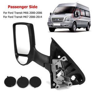Door Wing Mirror Indicator Lens AMBER droit côté conducteur pour Ford Transit MK8