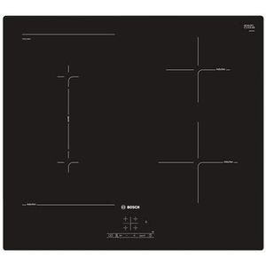 PLAQUE INDUCTION Bosch - Plan de cuisson PVS611BB5E à induction 4 z