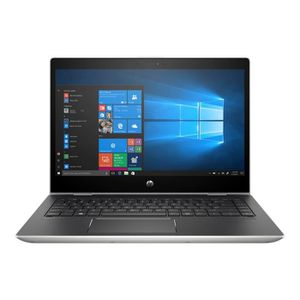 ORDINATEUR PORTABLE HP ProBook x360 440 G1 Conception inclinable Core