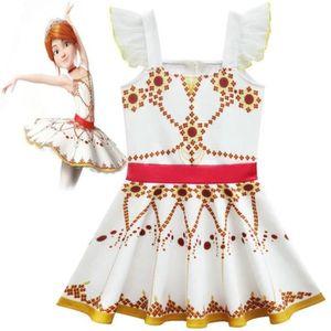 COSTUME - TAILLEUR Deguisement Jupe Ballet Femme Enfants pour Balleri