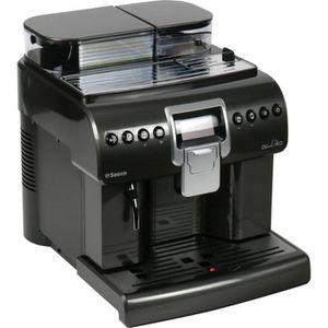 MACHINE À CAFÉ Saeco Machine à café/Espresso Aulika Focus Autonom