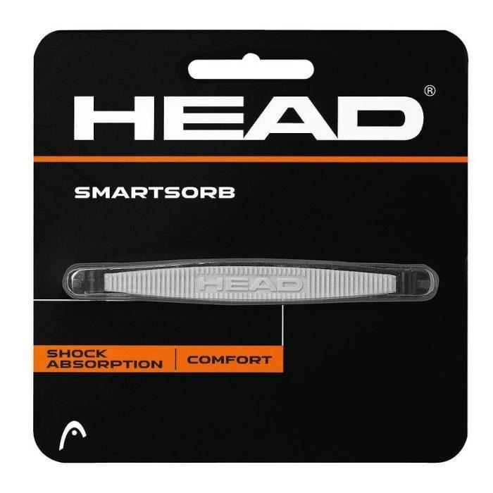 Raquettes de tennis Accessoires Head Smartsorb Anti Vibratorio Silver