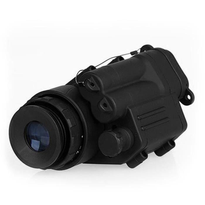 télescope infrarouge Night-Vision 2X30 PVS-14 Digital IR pour lunette de vision nocturne pour casque