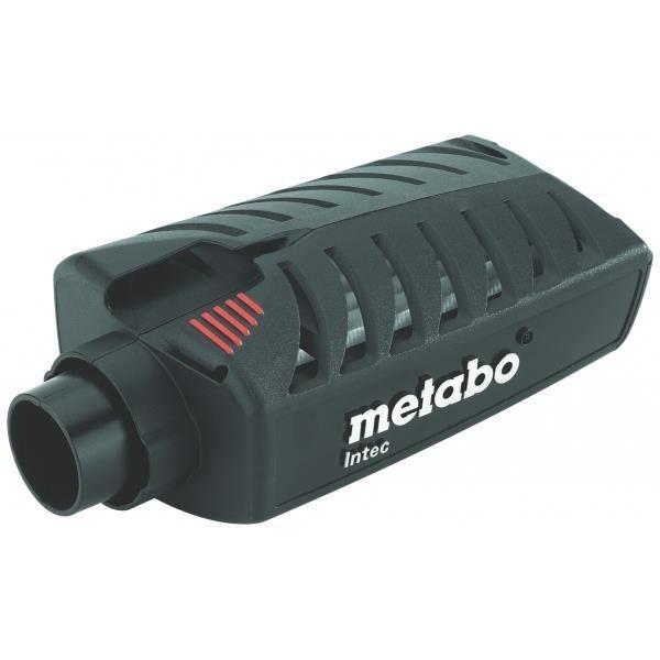 Metabo Cartouche pour absorber la poussière pou...