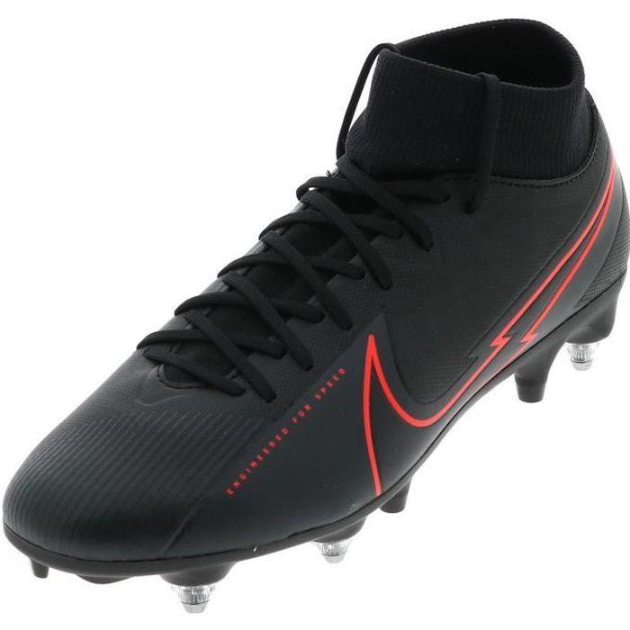 Chaussures football vissées Superfly 7 academy sg pro - Nike