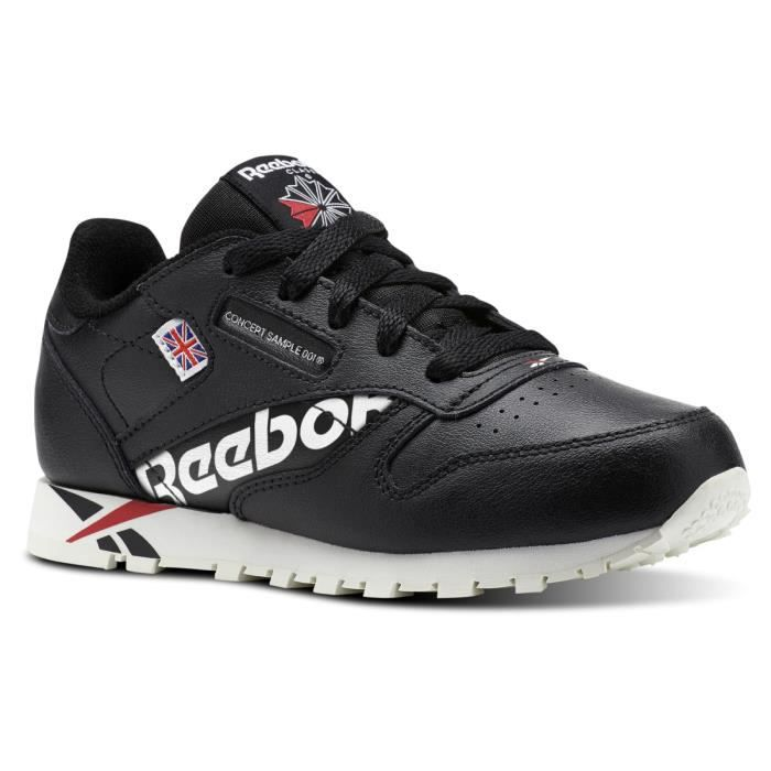 Reebok Baskets mode Classic Leather