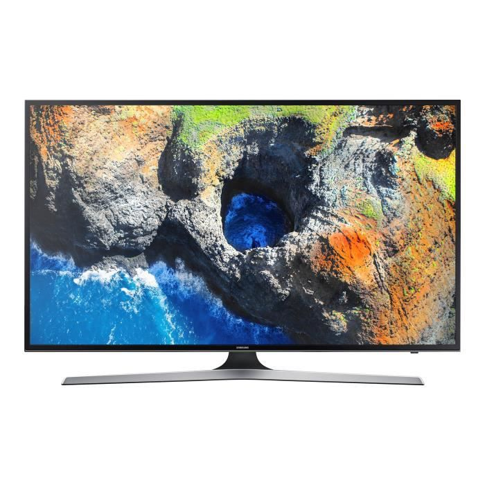 SAMSUNG 50MU6192 TV LED 4K/ UHD 127 cm (50