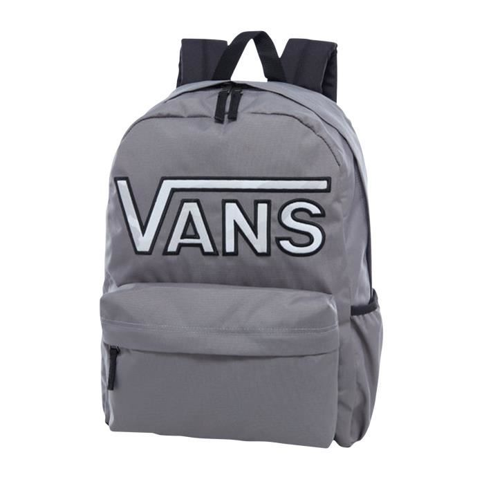 VANS Sac à Dos Vans Realm Flying Pewter Grey