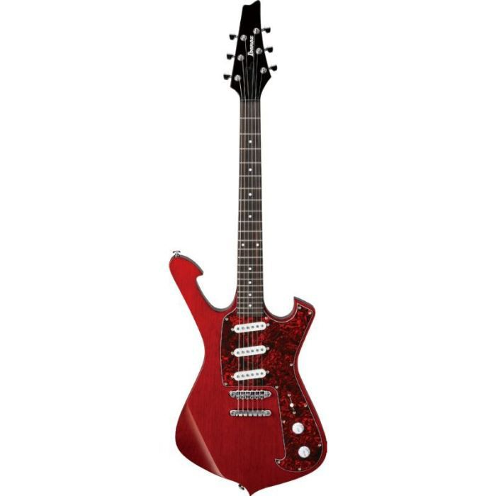 guitare electrique ibanez frm100 tr paul gilber pas cher. Black Bedroom Furniture Sets. Home Design Ideas