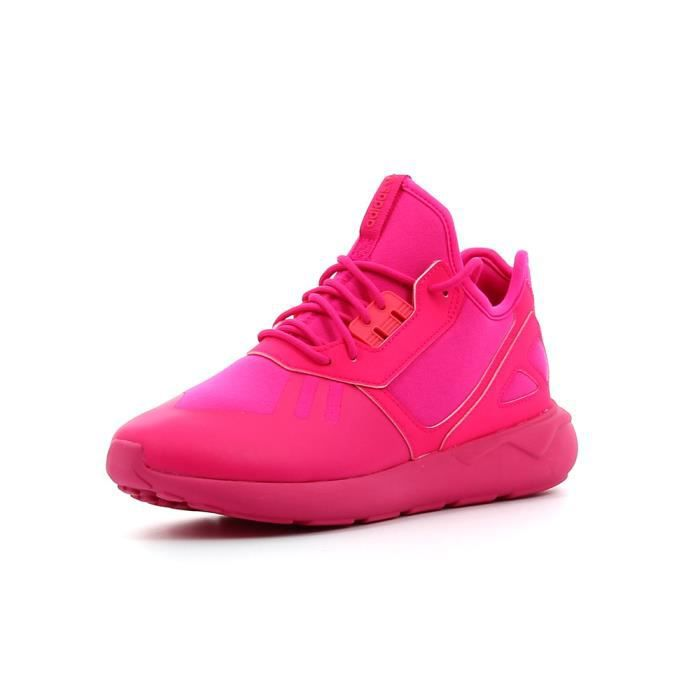 Baskets montantes Adidas Originals Tubular Runner K TE1bBl