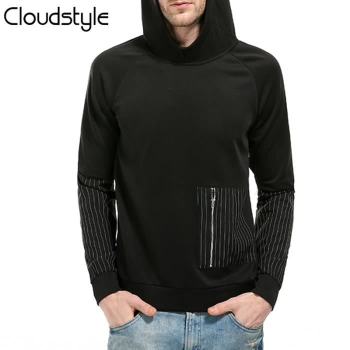 880f6886fcb SWEAT-SHIRT DE SPORT Sweatshirt Homme