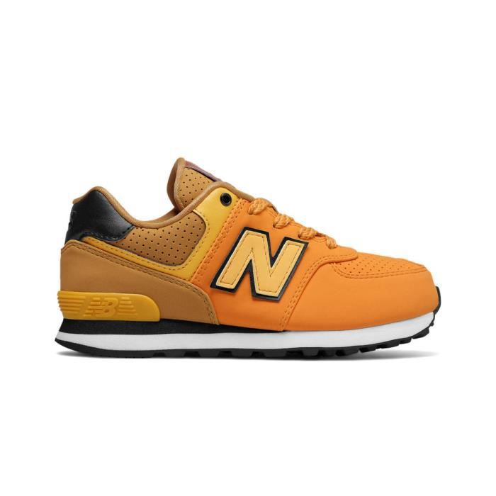 New Balance Sneakers Junior - KL574 Autumn Pack-YO