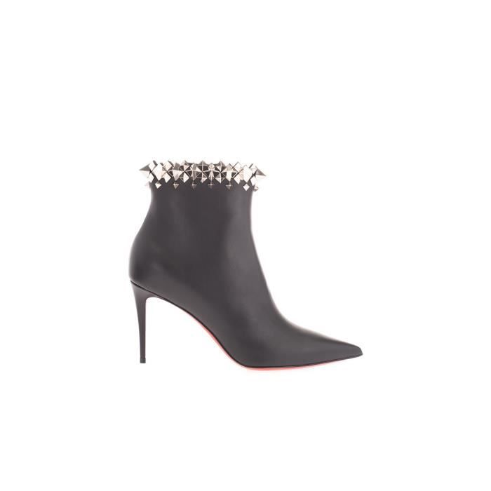bottines louboutin