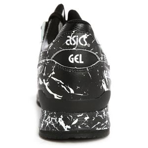 homme Noir Sneakers Lyte pour III Marble Gel CqqYx7wS
