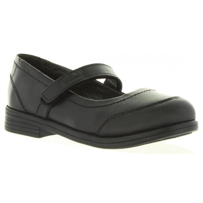 Chaussures pour Fille CHEIW 46068XI I1651 NAPA NEGRO