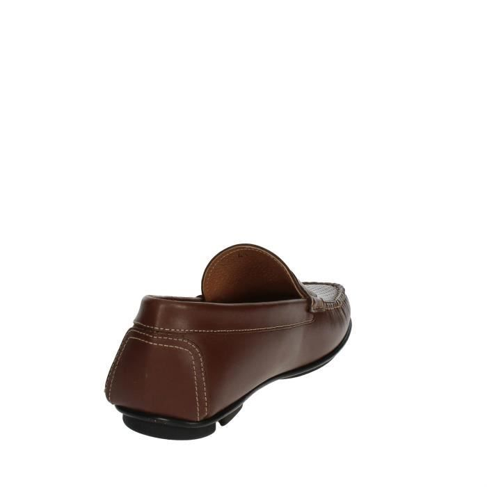 Valleverde MocassinHomme Marron, 39