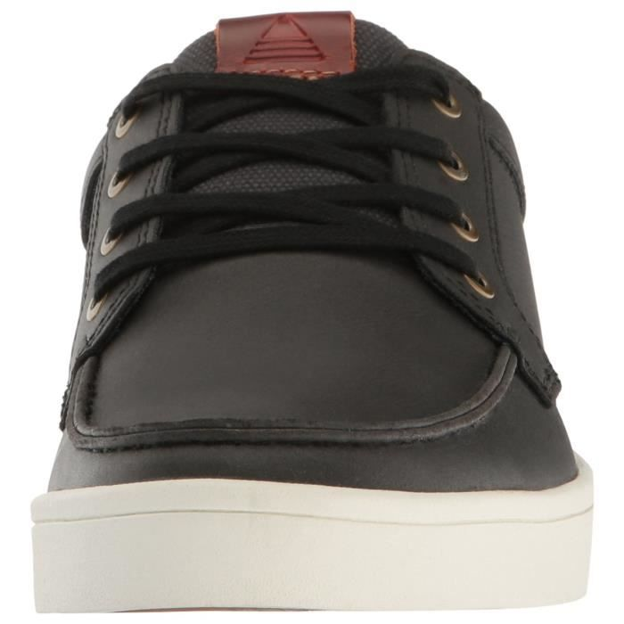 Fred Perry Kingston Twill Mode Sneaker EVU5Q Taille-39 vpA6MwrLd