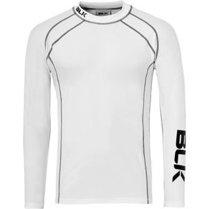BLK Baselayer Top Sous-vëtement technique - Blanc