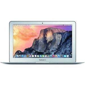 ORDINATEUR PORTABLE Apple MacBook Air Core i5 1.6GHz 4Go 128Go SSD 11.