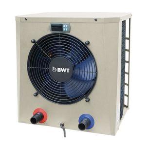 CHAUFFAGE DE PISCINE SHP - 2,5 kW de BWT myPOOL - Catégorie Pompe à cha