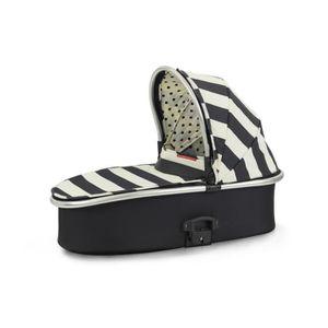 NACELLE Nacelle +  Pack Couleur noir-blanc
